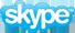 Chiamaci tramite Skype